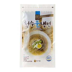 Fideo Frío Para Hacer Mul Neng Myeon