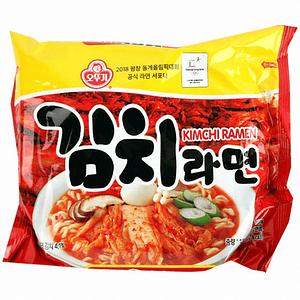 Kimchi Ramen (Bolsa)