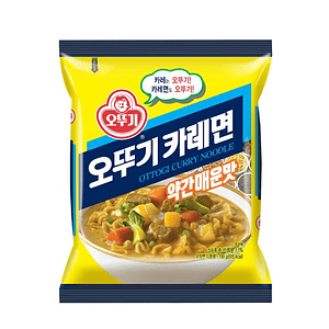 Ramen de Curry (Bolsa)