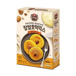 Mezcla Para Panqueque Coreano Dulce