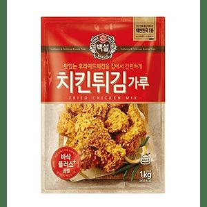 Mezcla Para Pollo Frito Coreano 1kg