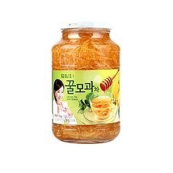 Té de Membrillo Coreano y Miel
