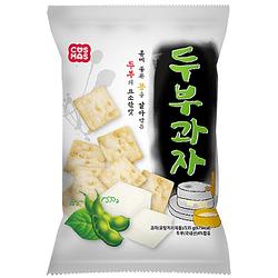 Galleta de Tofu