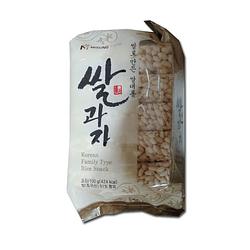 Galleta de Arroz Inflado (Misung Food)
