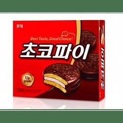Chocopie Lotte Original