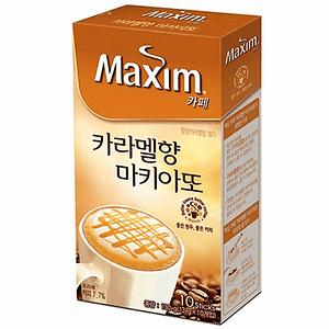 Cafe Maxim Caramelo