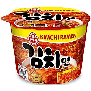 Kimchi Ramen (Vaso Grande)