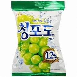 Dulce de Uva Verde (Bolsa)
