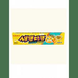 Masticable Acido Limonada