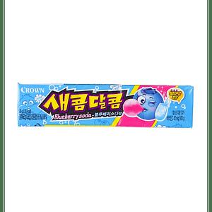 Masticable Acido Soda de Arandano