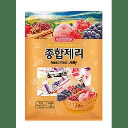 Gomita de frutas y canela (Ilkwang)