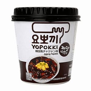 Yopokki Poroto Negro
