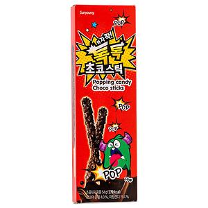 Pepero Gigante Chocolate y Petazeta