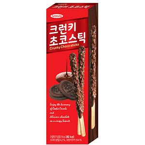 Pepero Gigante Choco Cookie