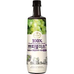 Vinagre de Uva Verde