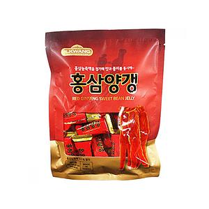 Dulces de Ginseng Rojo Coreano