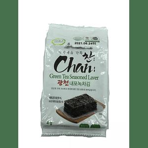 Alga para llevar Chan 4g