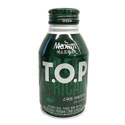 Café Americano Endulzado Maxim TOP