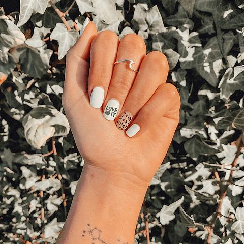 Midi Ring Ola Minimal