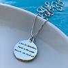 "Collar Ola Summer Vibes ""Ocean, Surf, Sun, Water"""