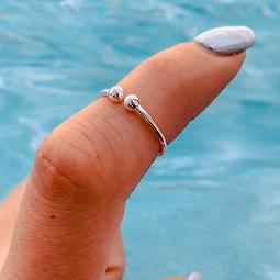 Midi Ring Balls