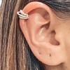 Ear Cuff Boho Triple