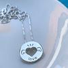 Collar Love Medalla