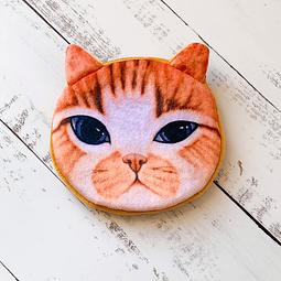 Monedero Cat Lover