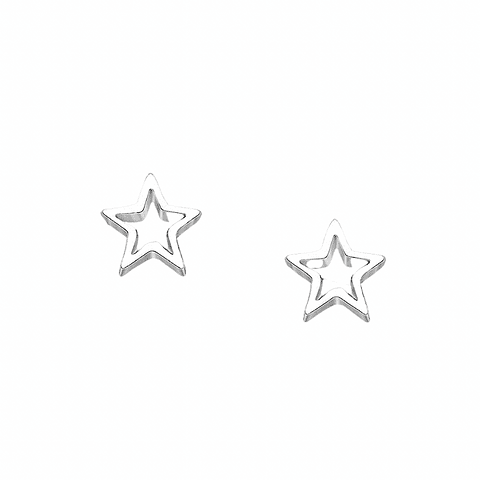 Aros Estrella Boho