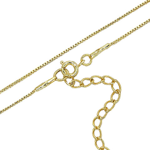 Collar Paris Gold