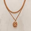 Collar Paris Chic Gold