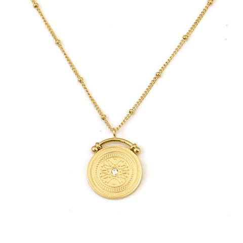 Collar Versailles Gold