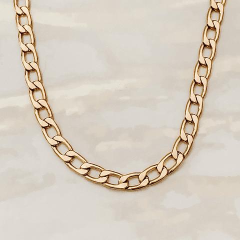 Collar Rebel Gold