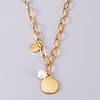 Collar Queen Bee Gold