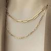 Collar Praga Gold
