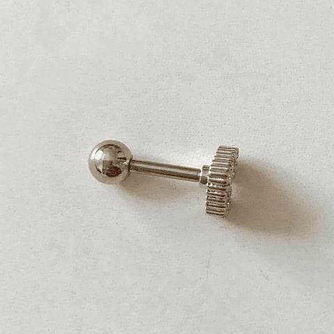Pack piercing rebel Ignacia
