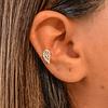 Aros Ear cuff Ala protectora