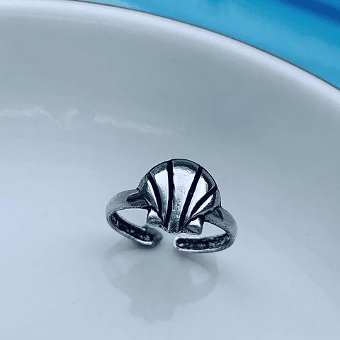 Anillo Midi Ring Conchita