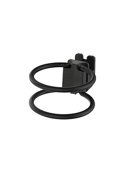 12268   plus mount and strap set black