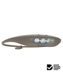 12403    bilby headlamp - putty grey