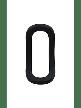Blinder straps  mob/road r70 medium black