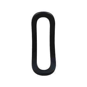 Blinder straps  mob/road r70 long black