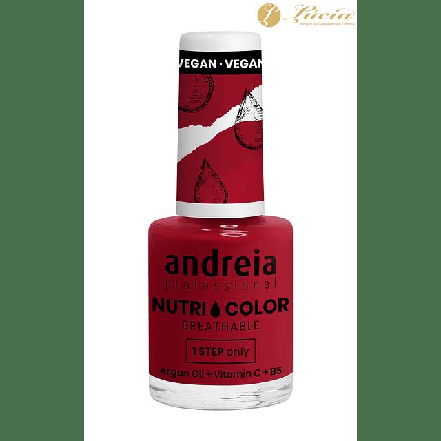 Andreia Verniz Nutricolor 38