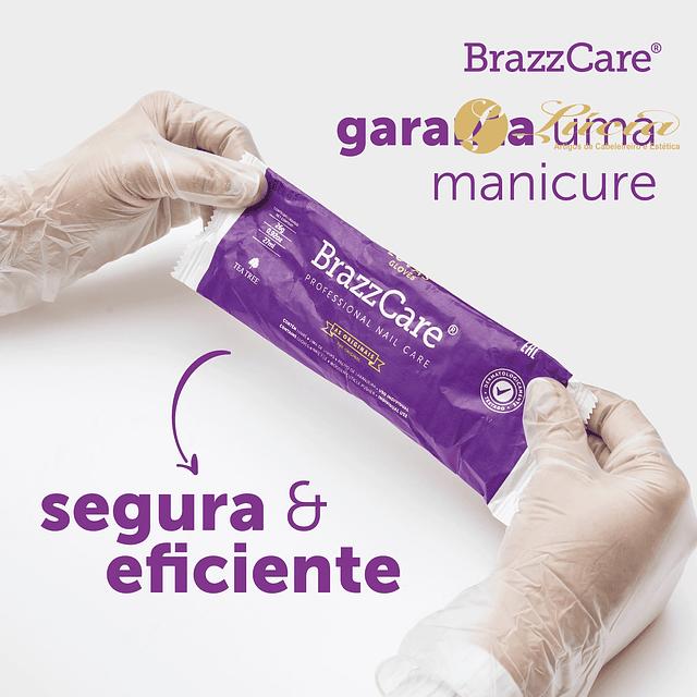 Brazzcare Luvas - Caixa 90 unid