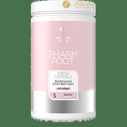 Pharm Foot - Fresh Crystals
