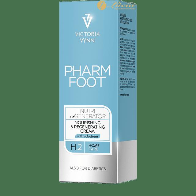 Pharm Foot - Nutri Regenerator 75ml