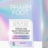 Pharm Foot - One Shot Pedicure 3x5ml + 2x3ml