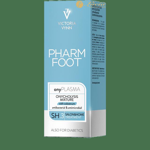 Pharm Foot - Onyplasma