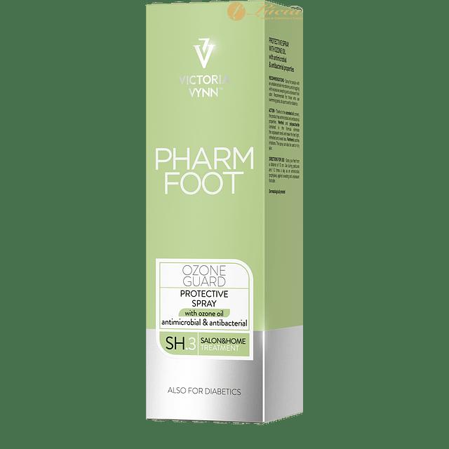 Pharm Foot - Ozone Guard