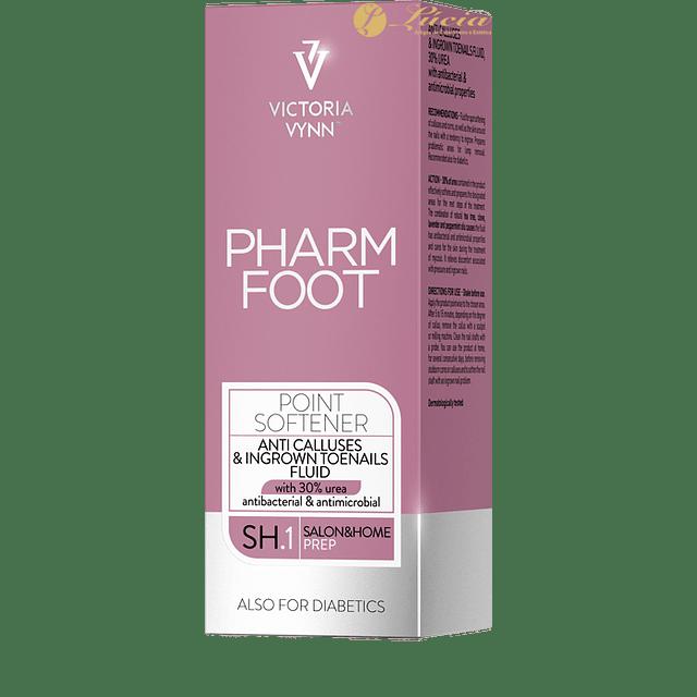 Pharm Foot - Point Softener